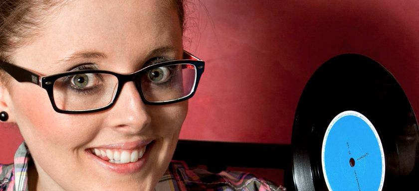 Interview mit Katharina Leuck von LEISE/laut